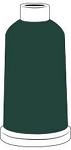Madeira Classic Rayon #40 - 1100YD Mini Snap Cones - Color - 1397 - Evergreen