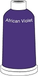 Madeira Classic Rayon #40 - 1100YD Mini Snap Cones - Color 1422 - African Violet