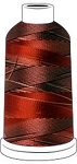 Madeira Classic Rayon #40 - Thread - 1100YD Mini Snap Cones - Ombre Color 2059