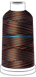 Madeira Classic Rayon #40 - Thread - 1100YD Mini Snap Cones - Multi Color 2144