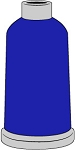 Madeira Polyneon #40  1100YD Mini Snap Cones - 1566 - Brilliant Blue