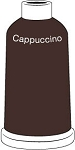 Madeira Classic Rayon #40 - 1100YD Mini Snap Cones - Color 1445 - Cappuccino