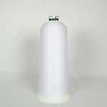 Madeira Bobbin Thread, Burmilon #200 - White