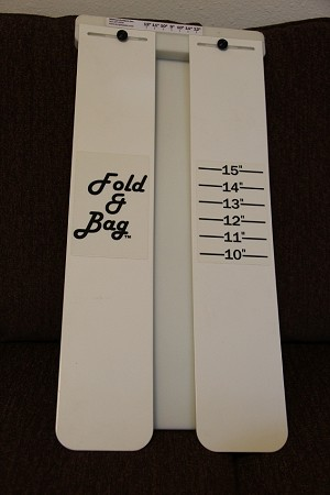 Midwest Products - Fold and Bag