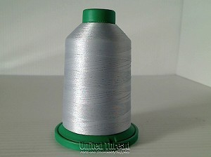 Isacord Embroidery Thread, 5000M, 40W Polyester Thread, 0145
