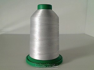Isacord Embroidery Thread, 5000M, 40W Polyester Thread, 0182