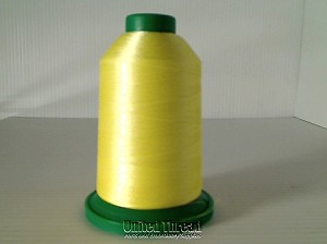 Isacord Embroidery Thread, 5000M, 40W Polyester Thread, 0230