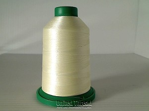 Isacord Embroidery Thread, 5000M, 40W Polyester Thread, 0270