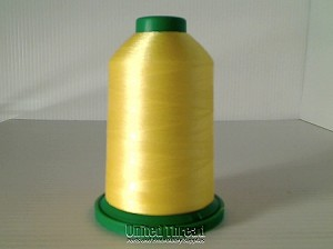 Isacord Embroidery Thread, 5000M, 40W Polyester Thread, 0310