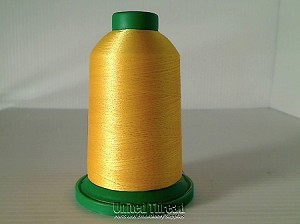 Isacord Embroidery Thread, 5000M, 40W Polyester Thread, 0311