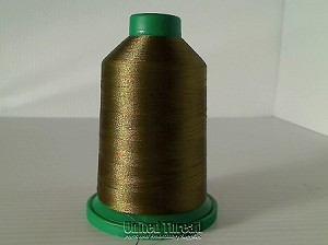 Isacord Embroidery Thread, 5000M, 40W Polyester Thread, 0345