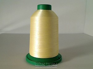 Isacord Embroidery Thread, 5000M, 40W Polyester Thread, 0520