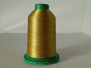 Isacord Embroidery Thread, 5000M, 40W Polyester Thread, 0542