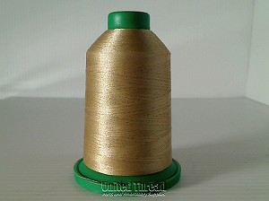 Isacord Embroidery Thread, 5000M, 40W Polyester Thread, 0552