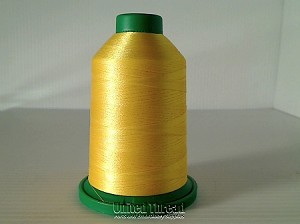 Isacord Embroidery Thread, 5000M, 40W Polyester Thread, 0608