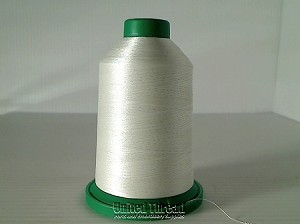 Isacord Embroidery Thread, 5000M, 40W Polyester Thread, 0670