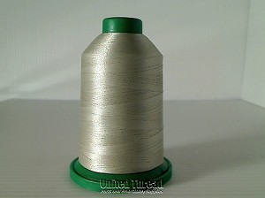 Isacord Embroidery Thread, 5000M, 40W Polyester Thread, 0672