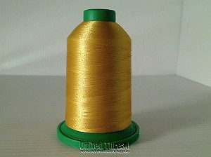 Isacord Embroidery Thread, 5000M, 40W Polyester Thread, 0704