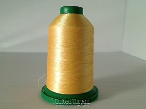 Isacord Embroidery Thread, 5000M, 40W Polyester Thread, 0713