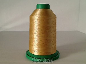 Isacord Embroidery Thread, 5000M, 40W Polyester Thread, 0731/0731G