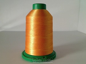 Isacord Embroidery Thread, 5000M, 40W Polyester Thread, 0800