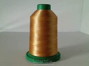 Isacord Embroidery Thread, 5000M, 40W Polyester Thread, 0821