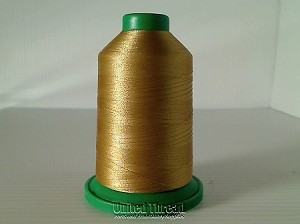 Isacord Embroidery Thread, 5000M, 40W Polyester Thread, 0822