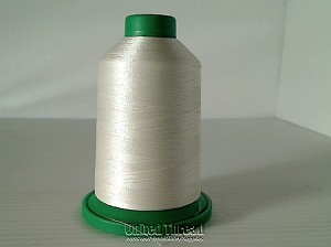 Isacord Embroidery Thread, 5000M, 40W Polyester Thread, 0870