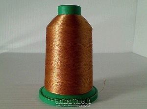 Isacord Embroidery Thread, 5000M, 40W Polyester Thread, 0922