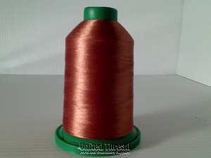 Isacord Embroidery Thread, 5000M, 40W Polyester Thread, 0932