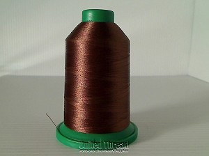 Isacord Embroidery Thread, 5000M, 40W Polyester Thread, 0933