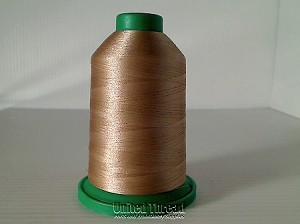 Isacord Embroidery Thread, 5000M, 40W Polyester Thread, 0934