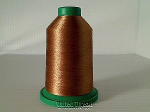 Isacord Embroidery Thread, 5000M, 40W Polyester Thread, 0941