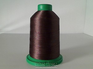 Isacord Embroidery Thread, 5000M, 40W Polyester Thread, 0945