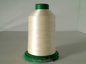 Isacord Embroidery Thread, 5000M, 40W Polyester Thread, 0970