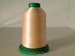 Isacord Embroidery Thread, 5000M, 40W Polyester Thread, 1060