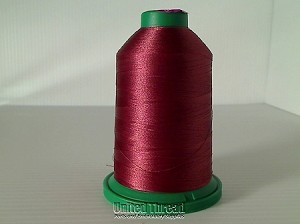 Isacord Embroidery Thread, 5000M, 40W Polyester Thread, 1526