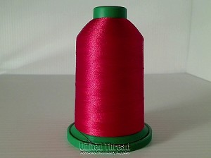 Isacord Embroidery Thread, 5000M, 40W Polyester Thread, 1800*