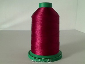 Isacord Embroidery Thread, 5000M, 40W Polyester Thread, 1912