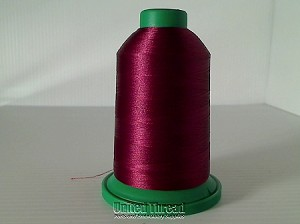 Isacord Embroidery Thread, 5000M, 40W Polyester Thread, 2123