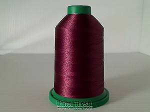 Isacord Embroidery Thread, 5000M, 40W Polyester Thread, 2224