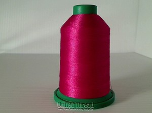 Isacord Embroidery Thread, 5000M, 40W Polyester Thread, 2300