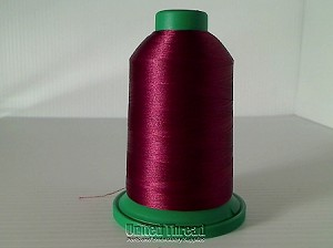 Isacord Embroidery Thread, 5000M, 40W Polyester Thread, 2504