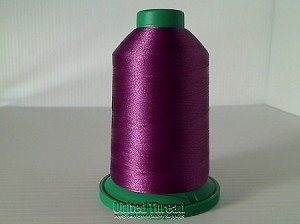 Isacord Embroidery Thread, 5000M, 40W Polyester Thread, 2600