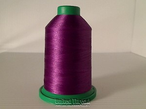 Isacord Embroidery Thread, 5000M, 40W Polyester Thread, 2810
