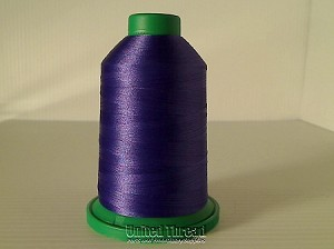 Isacord Embroidery Thread, 5000M, 40W Polyester Thread, 3210