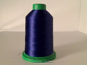 Isacord Embroidery Thread, 5000M, 40W Polyester Thread, 3333