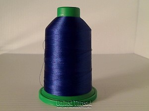 Isacord Embroidery Thread, 5000M, 40W Polyester Thread, 3335*