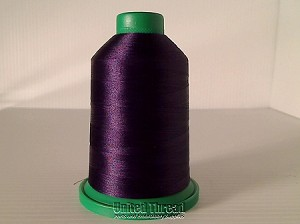 Isacord Embroidery Thread, 5000M, 40W Polyester Thread, 3536