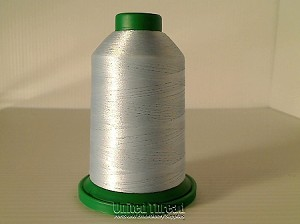 Isacord Embroidery Thread, 5000M, 40W Polyester Thread, 3650